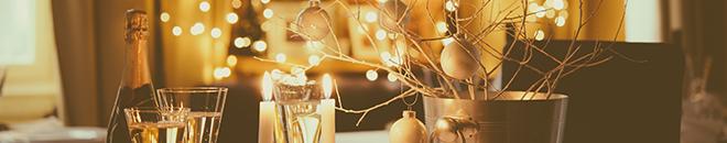Aalter - Kerst- en Nieuwjaarsmenu