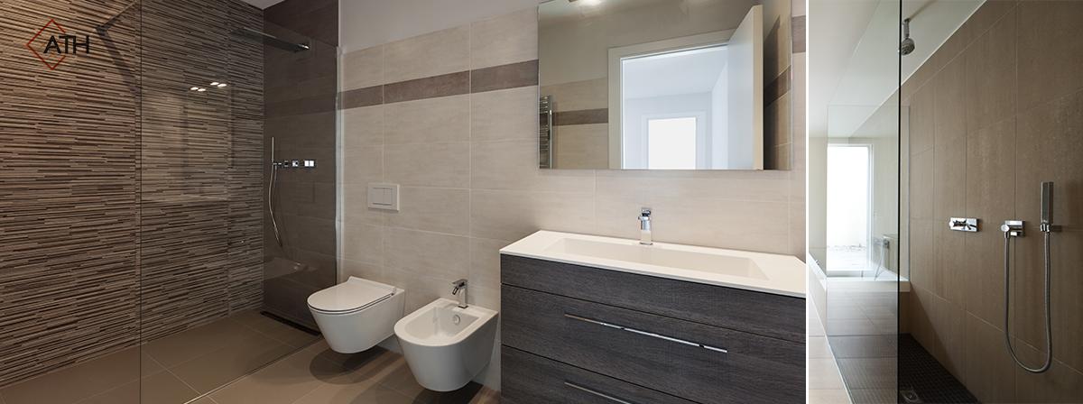 Inloopdouches algemene tegelwerken holderick aalter - Een mooie badkamer ...