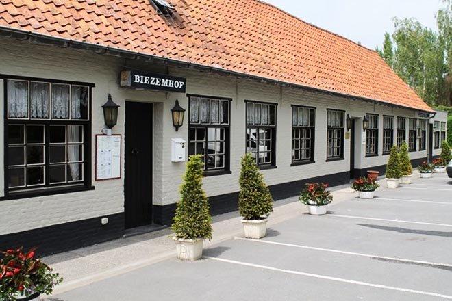 Aalter - Restaurant Biezemhof