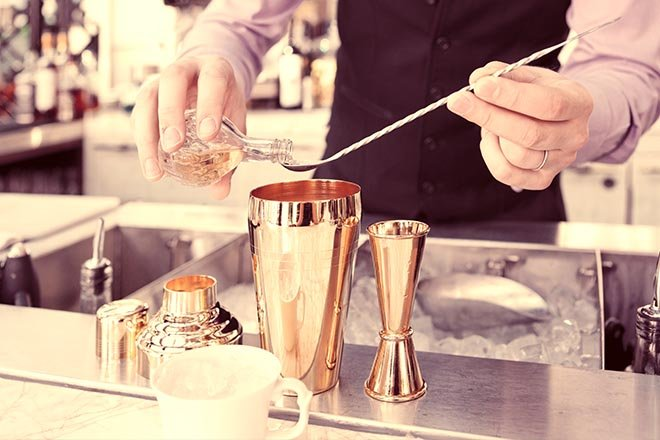 Aalter - The bartenders company