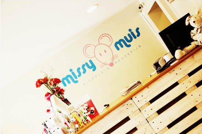 Aalter - Missy Muis