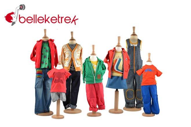 Aalter - Belleketrek