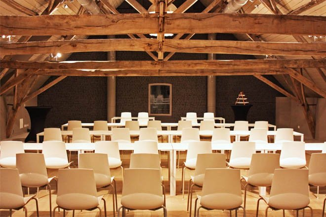 Aalter - Woestyne Meeting and event venue