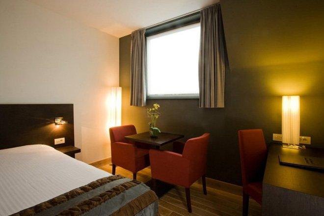 Aalter - Best Western Hotel Orchidee