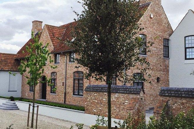 Aalter - Bernard De Clerck Architects