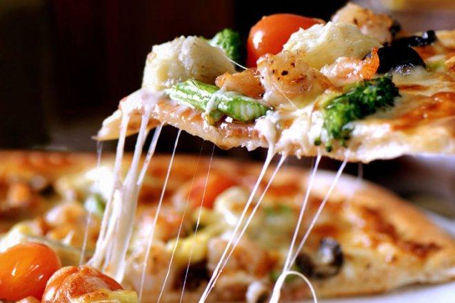 Aalter - Njam Njam Pizza